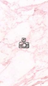 instagram pink highlight icon quotes highlights story insta icons backgrounds covers screen aesthetic iphone theme floral