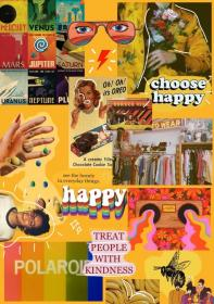 aesthetic wallpapers 90s 90 retro collage yellow background chill backgrounds pretty cave iphone attending risks