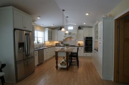 farmhouse remodel country kitchens