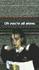 billie eilish aesthetic wallpapers phone backgrounds