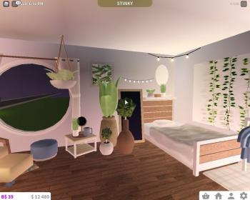 Aesthetic Bedroom Cute Bloxburg Room Ideas Aesthetic Ten