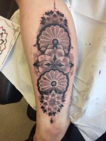553 best Tattoo's Done At Sin On Skin Studio images on