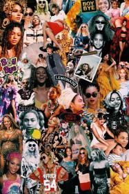 Pin by 𝐁𝐑𝐄𝐂𝐊𝐄𝐍 on collage :) Aesthetic collage