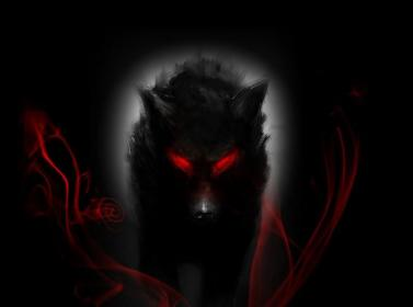 wolf hd shadow demon wolves