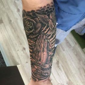 forearm tattoos tattoo meaningful inner quote arm outer antebrazo tatuajes forever male guys words mejores meaning hombres hombre moda disenos