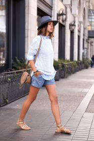 How to Style Your Pullovers Fashion, Womens fashion