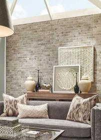 accent brick basement rustic walls faux gray exposed tiles tile decorations poliart perete bricks dinding idei unui grey polistirolo inspired