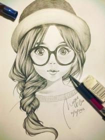 pencil drawings sketch drawing sketches draw portrait realistic