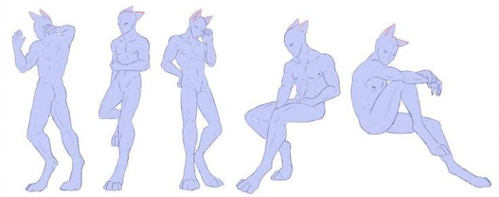 Image result for rogue pose reference Anime poses