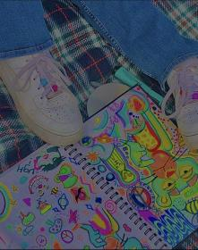 indie aesthetic kid collage drawings filter trendy clothes idea estilo follow cosas fb cool summer