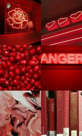 Red Aesthetic Red wallpaper, Red aesthetic, Aesthetic