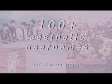 100+ Aesthetic Username Ideas Inspired by Different