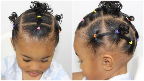 hairstyles short toddler hairstyle haircuts hair toddlers curly babies mixed elastic infant lil wordpress boy cool