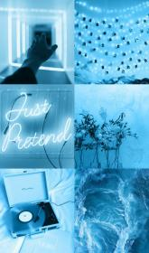 aesthetic pastel light asthetic iphone collage backgrounds cool colors uploaded user