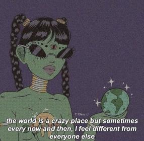 aesthetic grunge quotes wallpapers iphone stoner trippy drawings cartoon profile january