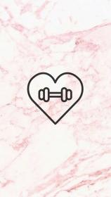 pink marble icon story highlight highlights insta icons healthy list loss weight diet quotes visit