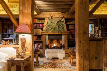 mountain interior chalet homes story floors duplex cottage nytimes cortina ampezzo cottages town cabins progetti case salvato built