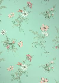 mint backgrounds pastel background wallpapers gold floral emerald google paper android flower phone bedroom flowers pink ariel 1940s iphone pretty
