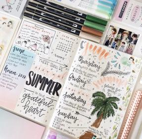 journal bullet writing faith notebook aesthetic visit summer diary pages journals inspiration entry sarah discover