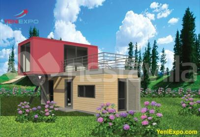 orchid yeniexpo prefab homes awesome export concrete