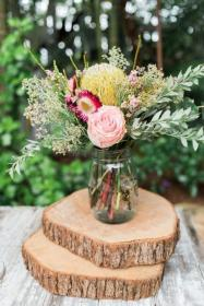 Wedding Tables Decor Ideas (con imágenes) Centro de mesa