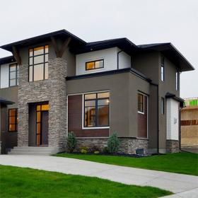 exterior painting paint colors modern outside dzine painted paints combination india colours houses grey contemporary weather prominent za stucco visit