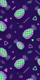 kawaii patterns wallpapers minimal backgrounds android textures material