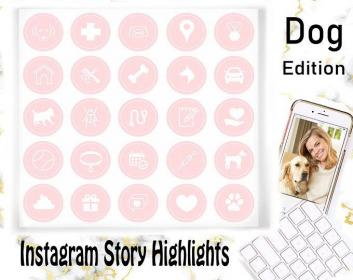 highlight dog covers