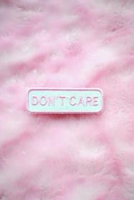 pink background fur aesthetic pastel care visit yourself don