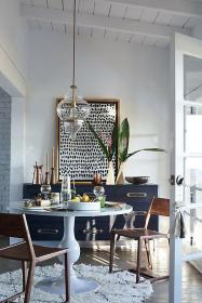 15 Eclectic Dining Rooms Dining room inspiration, Dining