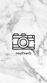 gray highlight marble covers insta icon icons story doodles follow planner uploaded