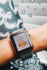 apple faces watches vsco uploaded user bands iphone