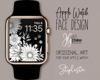 apple face faces wallpapers stylista iphone phone