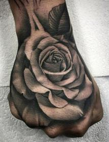tatuajes tattoo rosas tattoos rose denny mano hand bobby grey brazo hombres traditional remember source floral flower tattos roses