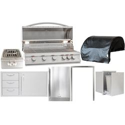 bbqguys equipment packages