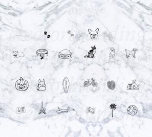 highlight covers marble icons travel highlights pack story drawing fitness pet hand hands insta icon workout draw