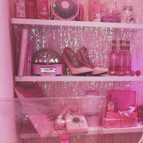 pink aesthetic 00s closet 90s vibes boujee clothes instagram everything pretty rose