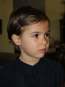 toddler haircuts haircut pixie short hairstyles cuts boy toddlers having done don cut pretty