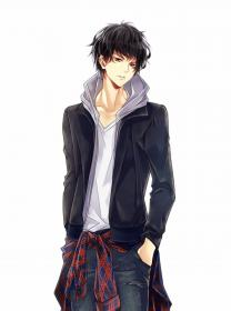 casual boys wear cinderella midnight anime pretty oc guys boy outfit revealing outfits clothes guy villain otome suit leo background