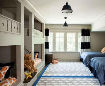 lake rustic decorating structhome bedrooms cottage