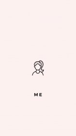 highlight instagram stories highlights covers pink wallpapers story aesthetic icons pastel instagran simpel feed background tumblr perfect cartoon minimal danita