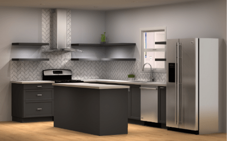 ikea cabinet under cabinets inspiredkitchendesign three remodel professional plans cost inspired