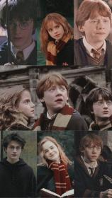 harry potter hermione ron aesthetic granger harrypotter weasley icons characters dobby aebadil drawings
