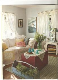cottage living country cozy interior cool decorating chic rooms decor magazine crazy interiors oscargrantprotests bedrooms french farmhouse shabby designs southern