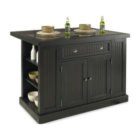kitchen island granite islands styles cart nantucket carts distressed depot seating finish tops lowe cabinets lowes homedepot furniture bellacor cabinet
