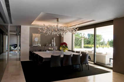 Gallery of Single Family Property in Marbella / A cero 36