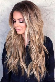 layered long layers hair hairstyles haircuts short choppy lots haircut styles hairstyle very popular latest inside intended throughout most regarding