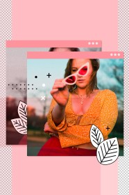 How to have an organized, pretty and unique Instagram feed
