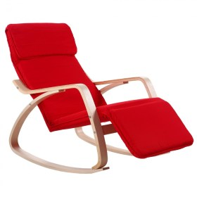 fauteuil relaxation basculant precedent chair rocking