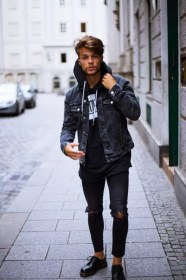 boys outfits street stylish most machovibes source